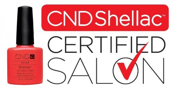 shellac certified